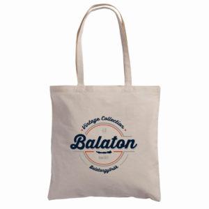 4b48c1827c Balaton Vintage Collection BLTN 2017 Vászon táska
