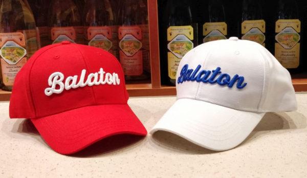 9ce3a5f552 Balaton Vintage Collection BLTN Balaton 3D sapka - Balaton Vintage ...